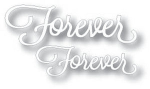 Tutti Designs - Word Set - Forever