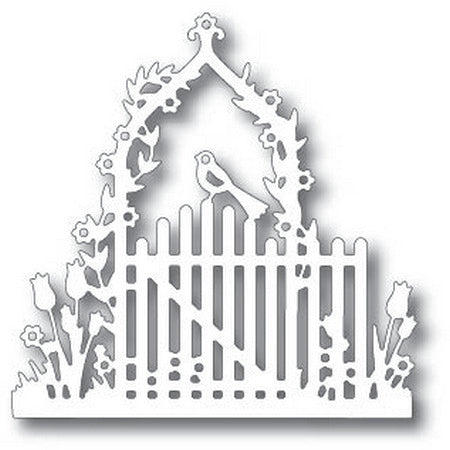 Tutti Designs - Dies - Easter Gate