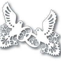 Tutti Designs - Dies - Doves and Rings