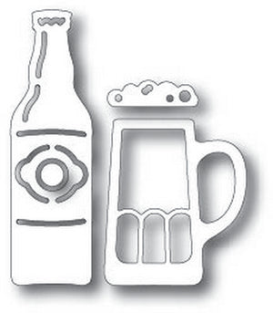 Tutti Designs - Dies - Beer Set