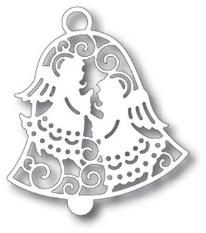 Tutti Designs - Dies - Angels Bell