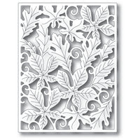 Tutti Designs - Dies - Leaves Background