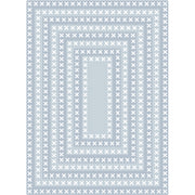 Tutti Designs - Cross Stitch Nesting Rectangles