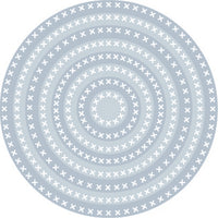 Tutti Designs - Cross Stitch Nesting Circles