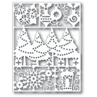 Tutti Designs - Dies - Holiday Collage