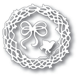 Tutti Designs - Dies - Twig Wreath