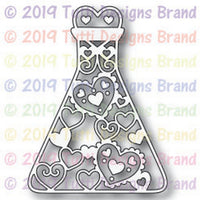 Tutti Designs - Dies - Heart Potion