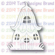 Tutti Designs - Dies - Pumpkin Fairy House