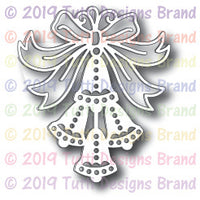 Tutti Designs - Dies - Christmas Bells