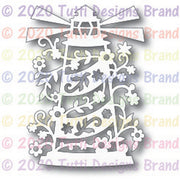 Tutti Designs - Dies - Floral Lighthouse