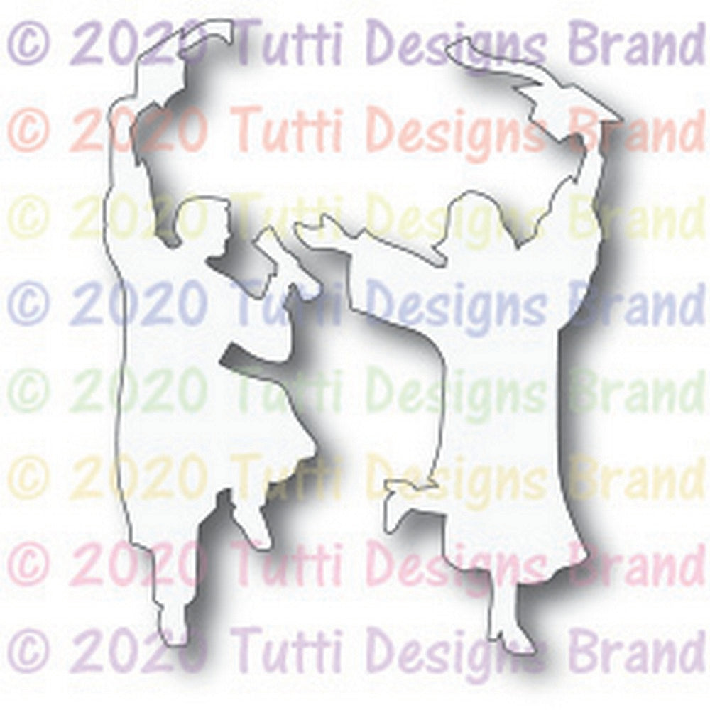 Tutti Designs - Dies - Celebrating Grads