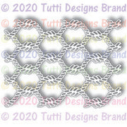 Tutti Designs - Dies - Twisted Rope Background