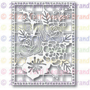 Tutti Designs - Dies - Multi Floral Background