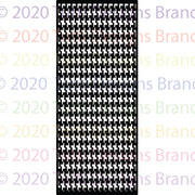 Tutti Designs - Dies - Slimline - Houndstooth Background