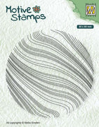 Nellie's Choice - Stamps - Waves