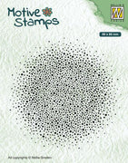 Nellie's Choice - Stamps - Snowflakes