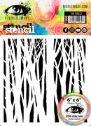 Visible Image - Stencils - The Forest