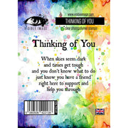 Visible Image - Stamps - Thinking Of You