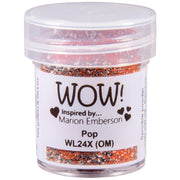 Wow! - Embossing Powder - Pop