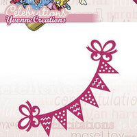Yvonne Creations - Bunting