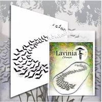 Lavinia Stamps - Bat Colony