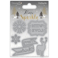 Dovecraft - Dies - Time To Sparkle