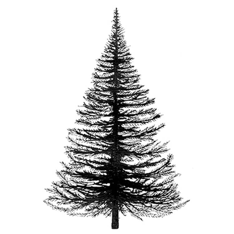 Lavinia Stamp - Fir Tree