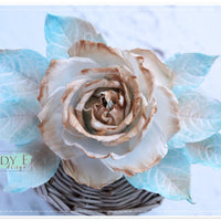 Lady E Design - Dies - Flower 003
