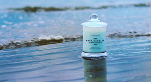 Island Paradise - Waxy Candles