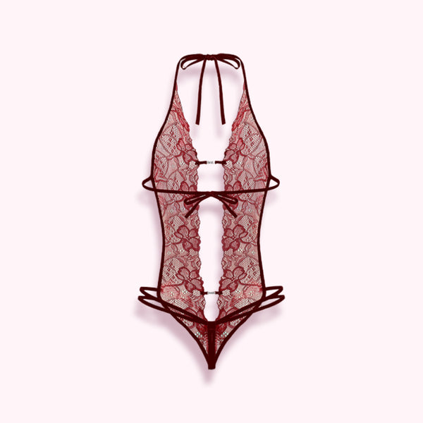 Valentine's Day hot erotic lace sexy lingerie