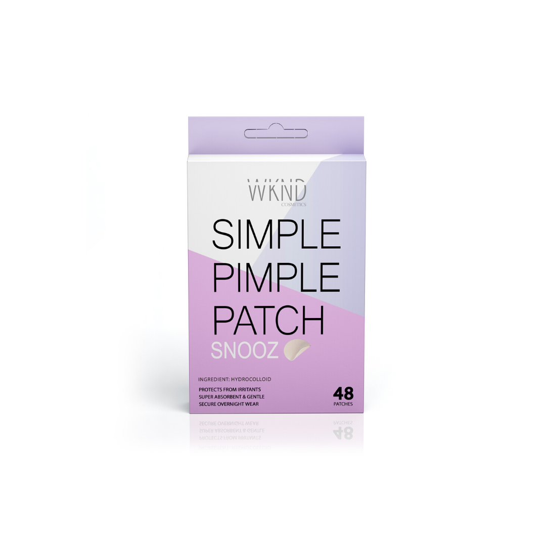 Simple Pimple Patch Snooz
