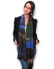 Australia Cashmere Scarf made in india