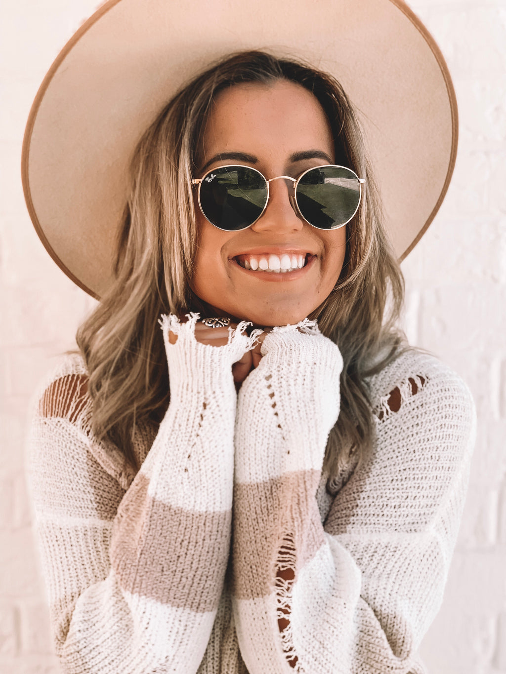 Sedona Sunset Sweater