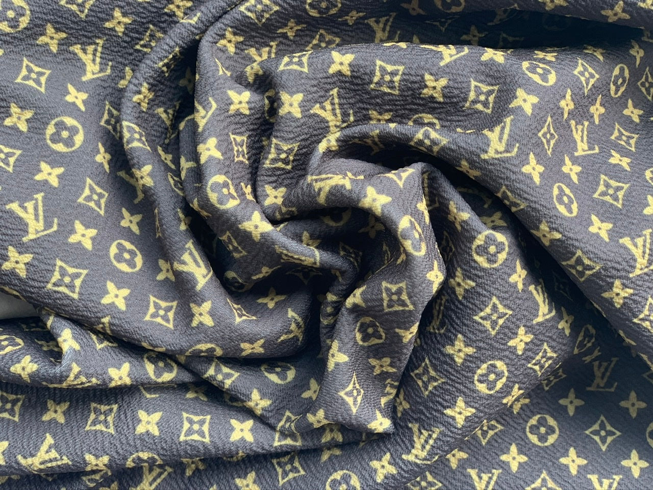 Traditional LV (Liverpool Fabric - RTS) - AydensRainBOW