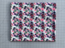 Load image into Gallery viewer, Abstract Floral Jewel Light (Liverpool Fabric - RTS) - AydensRainBOW