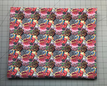 Load image into Gallery viewer, Throwback (Liverpool Fabric - RTS) - AydensRainBOW