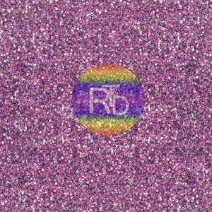 Purple Pink Glitter (Preorder Fabric)