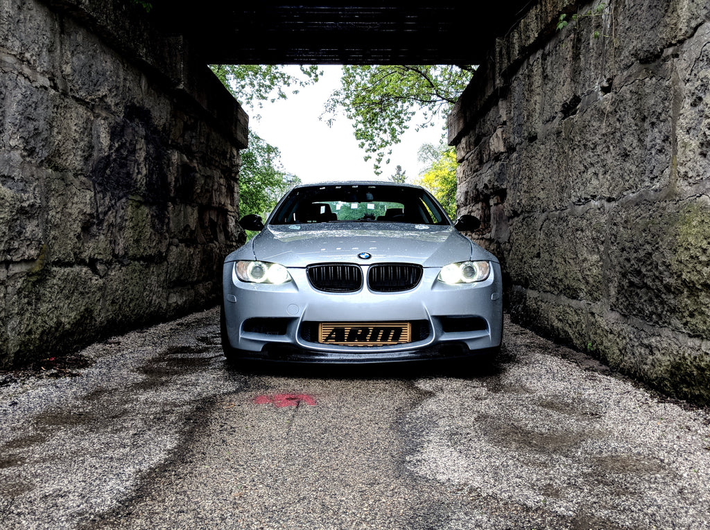 N54 335xi ARM Motorsports tuning M3 conversion