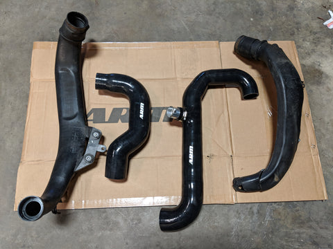 N54 Inlets stock vs relocated