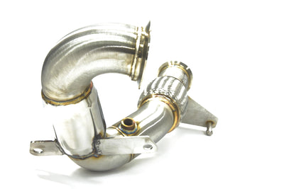AUDI A3 S3 8V CATTED DOWNPIPE - AWD - ARM Motorsports