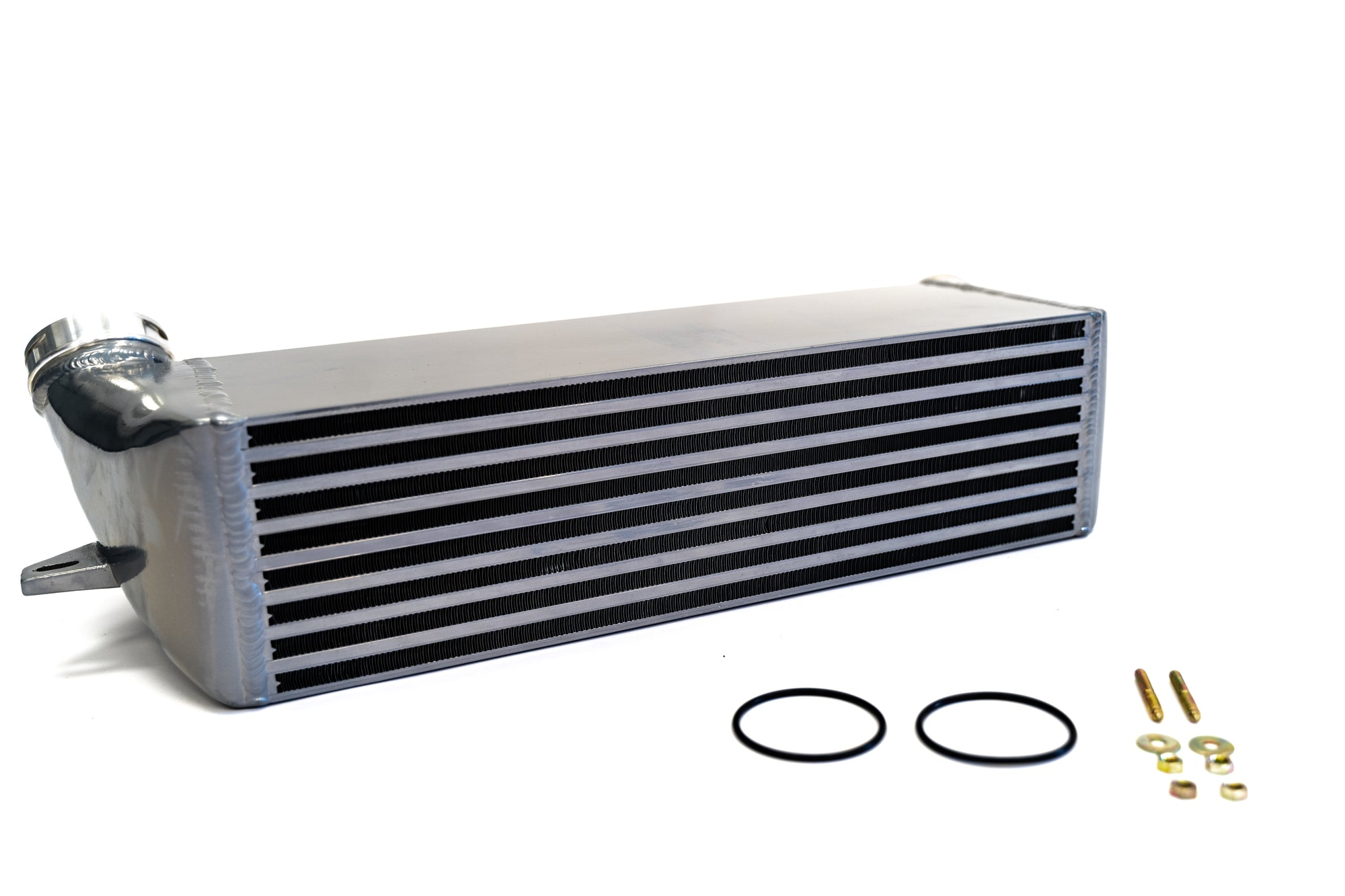 "135i 7"" Intercooler FMIC - ARM Motorsports"