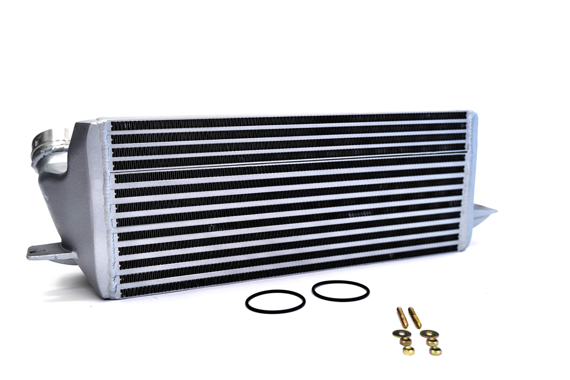 "135i 5"" Intercooler FMIC - ARM Motorsports"