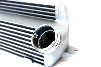 "335i 5"" Intercooler FMIC - ARM Motorsports"
