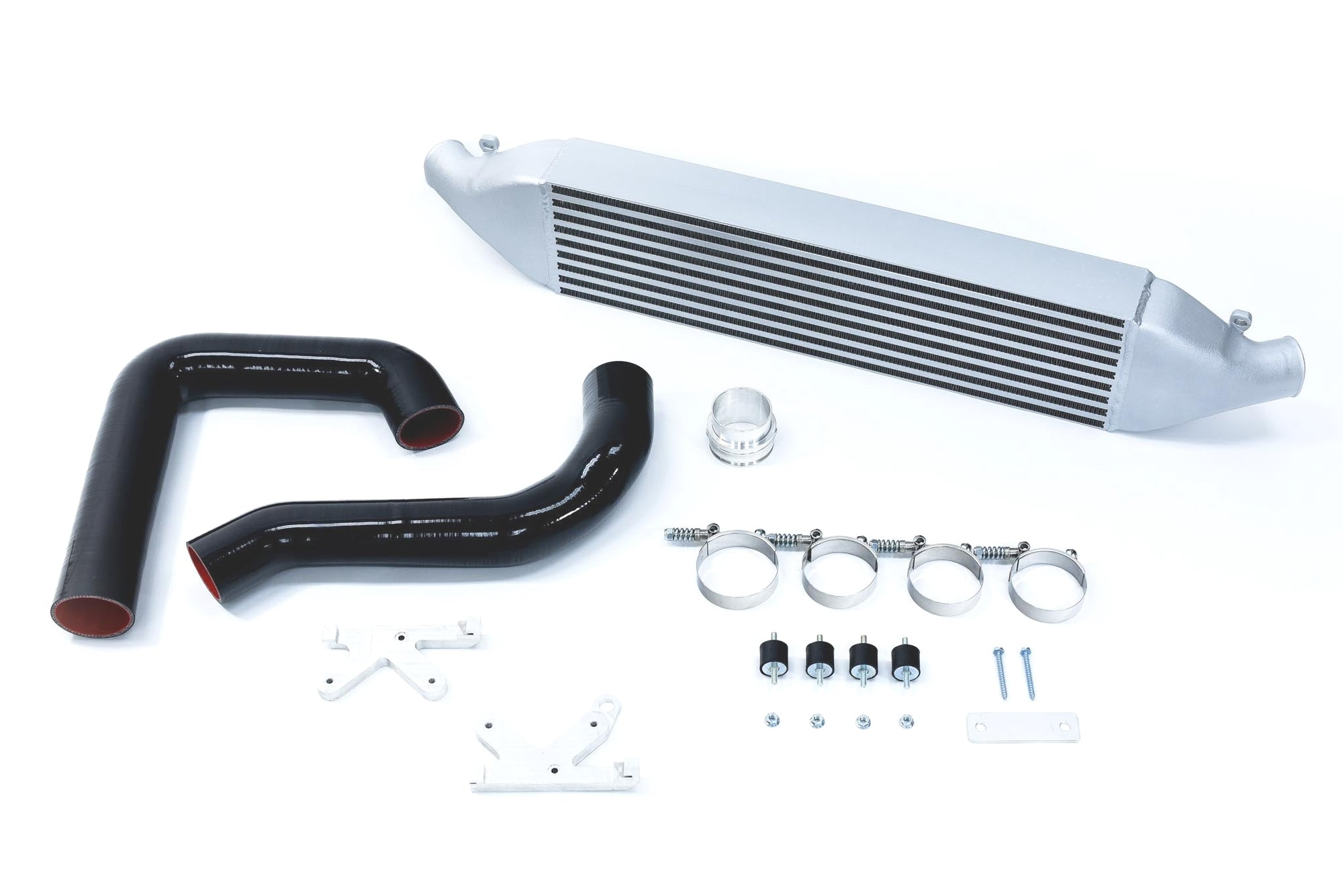 VW MK6 GTI / GOLF R FRONT MOUNT INTERCOOLER - ARM Motorsports