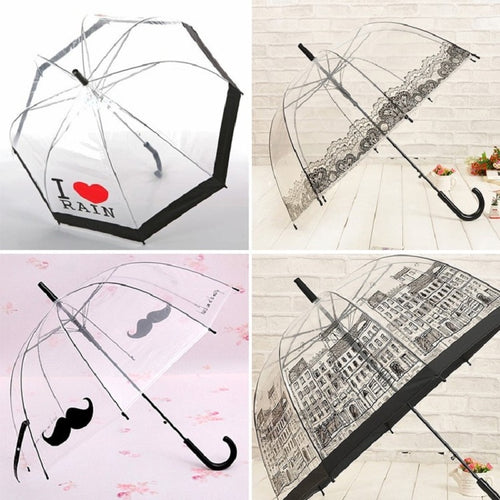Fashion Japanese Umbrella