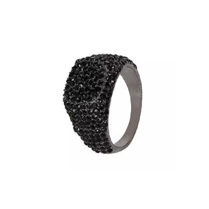 Black Madness Ring