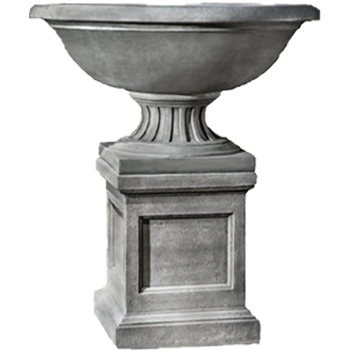 Planters and Pedestals - Marquis Gardens