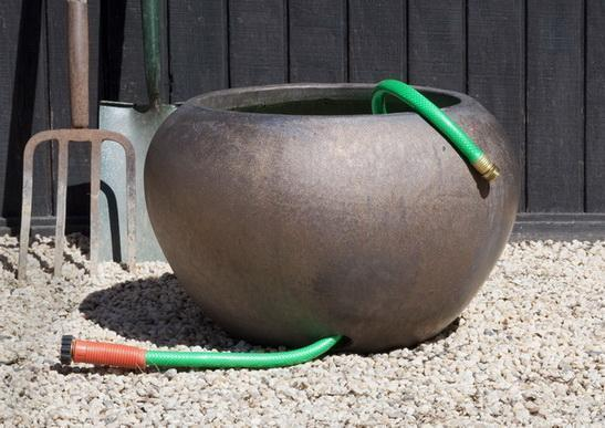 Photo of Campania HOSE POT - Marquis Gardens