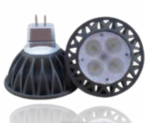 MR16 LED ECO 5WATT 3000K DH