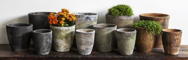 Photo of Campania FARMER`S POT SET - Marquis Gardens